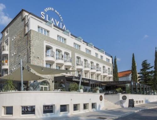 Hotel Slavija (Baška voda)